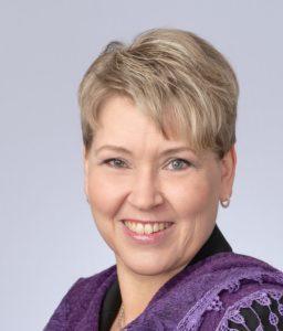 Katri Vilppola